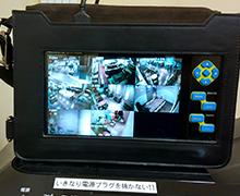全国展開の店舗を本社で一括監視6