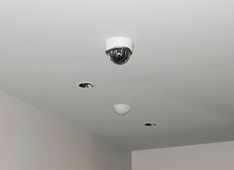 監視カメラ・防犯センサー・入退出管理を1括管理3